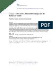 Cockshott-Zachariah - Conservation Laws, Financial Entropy and the Eurozone Crisis.pdf