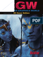Computer Graphics World 2009 12