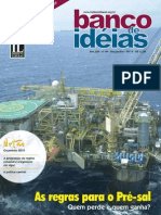 Banco de Idéias nº 49 DEZ/JAN/FEV 2010 - Capa