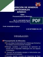 t 152 Drem Aqp Procesamiento Minerales