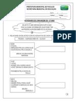 ATIVID. LINGUAGEM -  ABRIL COMPLEMENTO - 2º ANO.pdf