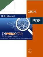 2014-02-DICTION-7-Manual-2-26-14