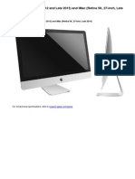 Apple laptop and iMac schematic diagrams and ''Board View