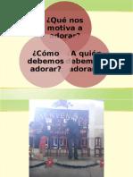 Vigilia Adoración Dtto. Hidalgo
