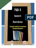 Session 8 Room Service [Compatibility Mode]