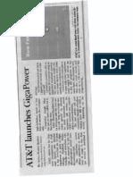 Daily Herald Gagapower