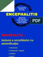Encefalitele (1)
