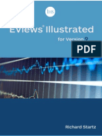 EViews Illustrated