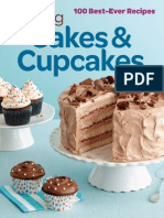 Fine Cooking Cakes & Cupcakes