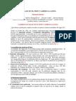 Cambios Sociales en El Perú y América Latina