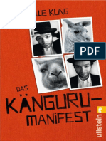 Das Känguru Manifest