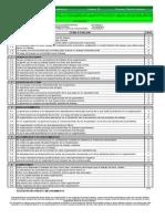 Copia de Encuesta de Clima Organizacional