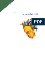 La Sociedad Civil Capitulo15