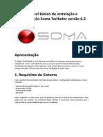 Manual Básico Soma Tarifador 6.2
