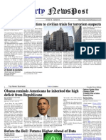 Liberty Newspost Feb-02-10 Edition