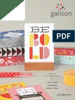 UK Galison F15 Catalog