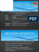 Primeros Asentamientos Pre Inca en La Costa(Caral) (2)