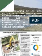 Causa y Efecto Titicaca