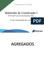 Módulo AGREGADOS 20131