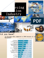 Aviation Outsourcing