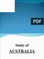 Australia A Breif Introduction