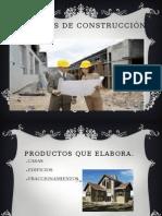 Investigación La Construcción