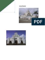 Iglesias de Marinilla