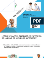 diagnostico dme 7-4