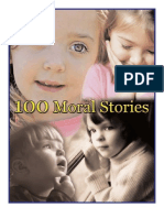 100 Moral Stories for Kids