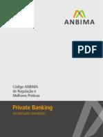 Cod Anbima Privatebanking 11-11-2010