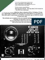 canon_a1 manual