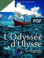 ULY - Dossier présentation Ulysse