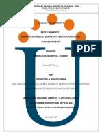 Identificacion y Estrategias de Una Empresa