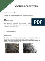 Guía Protecciones Colectivas