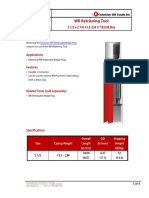 101948-Technical Unit-WR Retrieving Tool 5 1/2