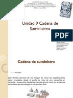 Administracion para la Produccion y Operaciones 1
