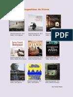Sugestões de livros.pdf