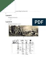 proiect sisteme de extractie