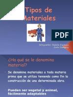 Tipos de Materiales 2.0.ppt