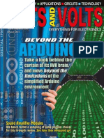 Nuts and Volts - (March 2015)