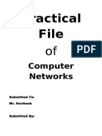 Practical File of computer networks.docx