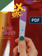 Sex, Etc. - Spring 2015 Preview