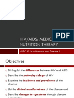 huec 4114 - hiv & aids