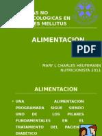 clase diabetes nutricion 2010.ppt
