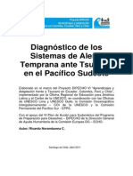 Diagnostico SAT Pacifico