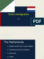 netherlands powerpoint