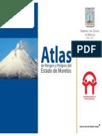 Atlas Riesgos Peligros Morelos