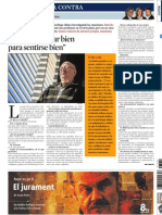 Ferran Salmurri, Psicólogo Clínico - Razón y Emoción