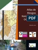 0 Atlas de Riesgos de Ocuituco Morelos 2011