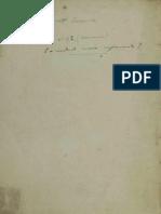 Cartas de Marquês de Montalvão